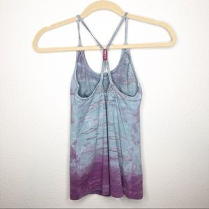 Hard Tail Tops - Hard Tail Forever Freestyle Tank Built in Bra